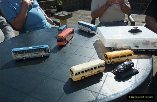 2009-09-27 Model Bus Group Meeting.  (2)