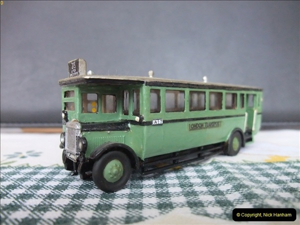 2012-04-22 Model Bus Group AGM Meeting.  (11)