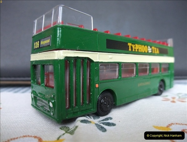 2012-04-22 Model Bus Group AGM Meeting.  (2)
