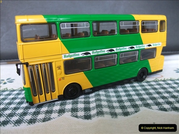 2012-04-22 Model Bus Group AGM Meeting.  (25)