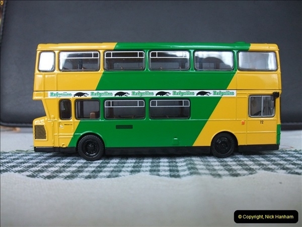 2012-04-22 Model Bus Group AGM Meeting.  (27)