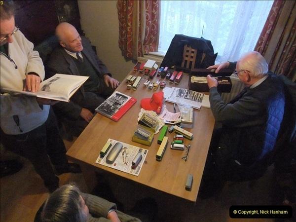 2013-01-20 MBF Dorset & New Forest Meeting @ Ringwood, Hampshire. (110)