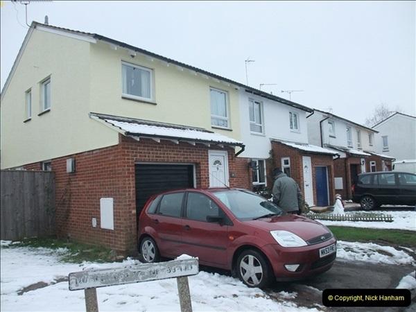 2013-01-20 MBF Dorset & New Forest Meeting @ Ringwood, Hampshire. (3)