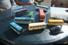 2009-09-27 Model Bus Group Meeting.  (3)