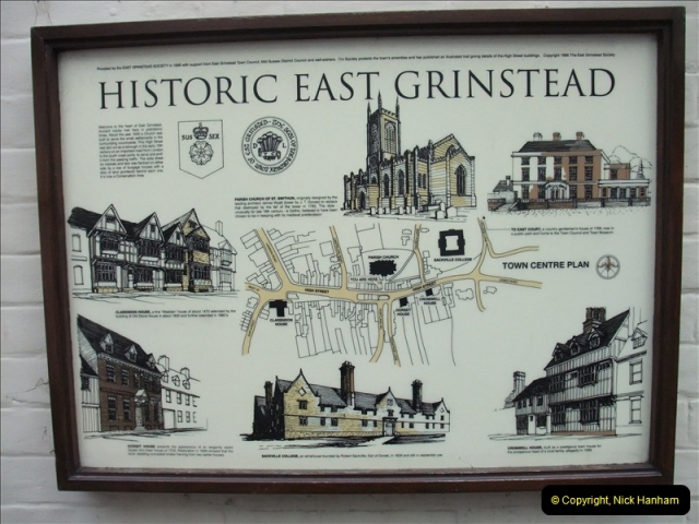 2012-09-21 McIndoe & East Grinstead, East Sussex.  (1)01