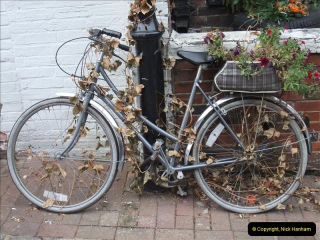 2012-09-21 McIndoe & East Grinstead, East Sussex.  (11)11