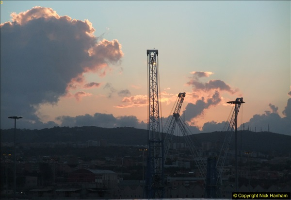 2016-10-10 Rome and Home.  (2)02