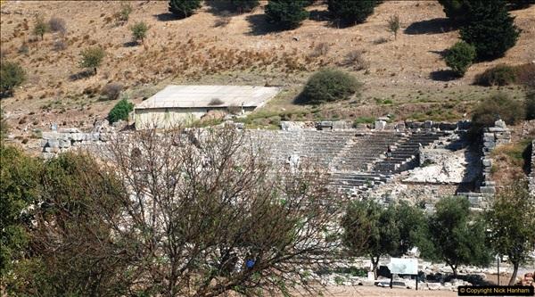 2016-10-04 Ephesus, Turkey.  (74)074