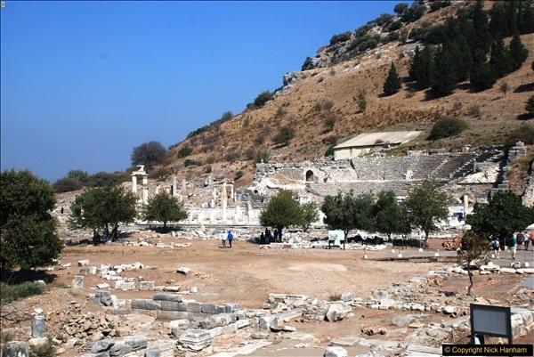 2016-10-04 Ephesus, Turkey.  (76)076