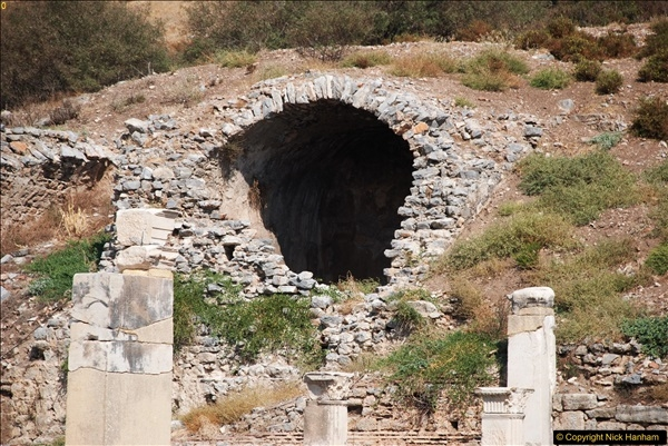 2016-10-04 Ephesus, Turkey.  (81)081