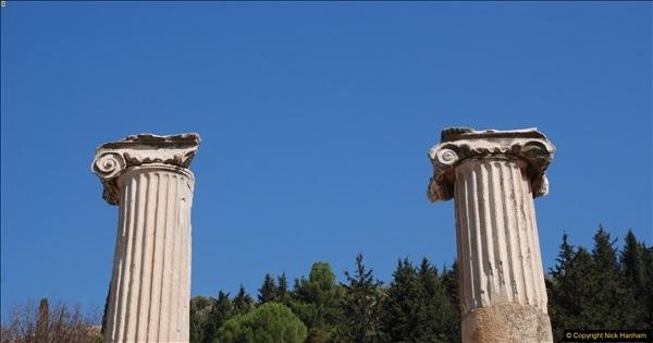 2016-10-04 Ephesus, Turkey.  (87)087