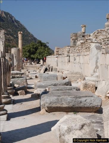 2016-10-04 Ephesus, Turkey.  (95)095