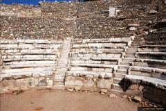 2016-10-04 Ephesus, Turkey.  (100)100