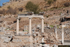 2016-10-04 Ephesus, Turkey.  (107)107