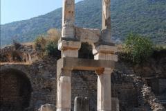 2016-10-04 Ephesus, Turkey.  (119)119