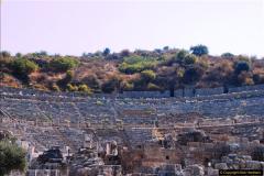 2016-10-04 Ephesus, Turkey.  (192)192