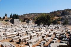 2016-10-04 Ephesus, Turkey.  (194)194
