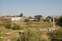 2016-10-04 Ephesus, Turkey.  (215)215