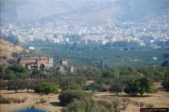 2016-10-04 Ephesus, Turkey.  (73)073