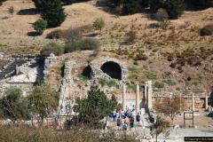 2016-10-04 Ephesus, Turkey.  (75)075