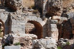 2016-10-04 Ephesus, Turkey.  (80)080