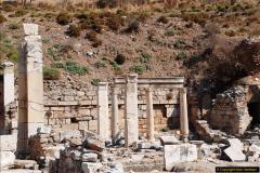 2016-10-04 Ephesus, Turkey.  (86)086