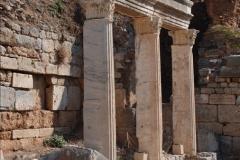 2016-10-04 Ephesus, Turkey.  (90)090