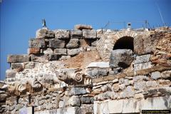 2016-10-04 Ephesus, Turkey.  (92)092