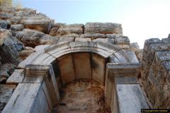2016-10-04 Ephesus, Turkey.  (99)099