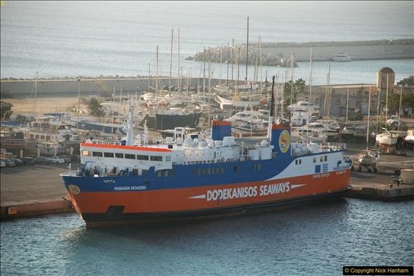2016-10-05 Rhodes, Greece.  (17)017