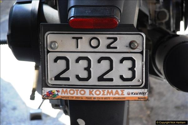 2016-10-05 Rhodes, Greece.  (86)086