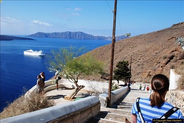 2010-10-06 Santorini, Greece.  (226)226