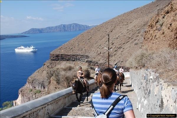 2010-10-06 Santorini, Greece.  (227)227