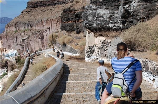 2010-10-06 Santorini, Greece.  (230)230