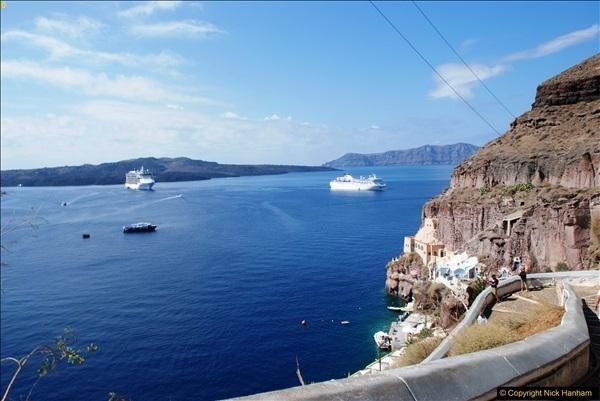 2010-10-06 Santorini, Greece.  (231)231