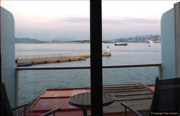 2016-10-07 Athens and the Port of Piraeus.  (1)001