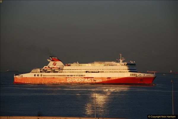 2016-10-07 Athens and the Port of Piraeus.  (13)013