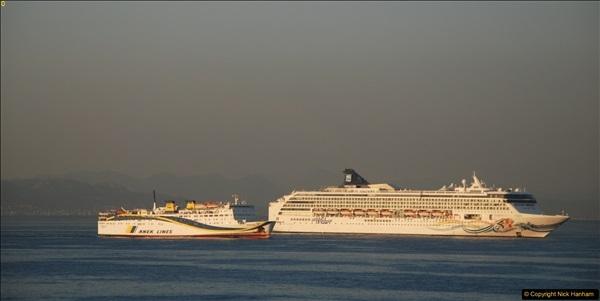 2016-10-07 Athens and the Port of Piraeus.  (16)016