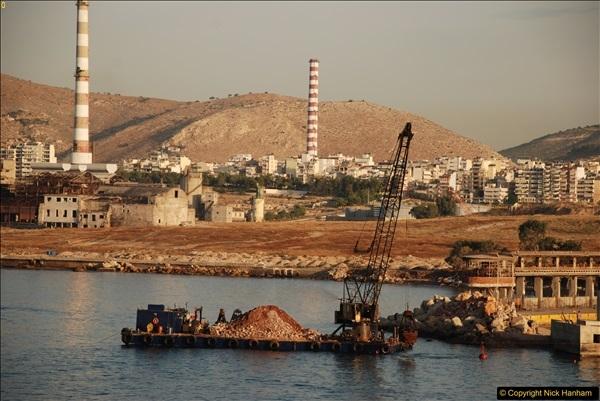 2016-10-07 Athens and the Port of Piraeus.  (22)022