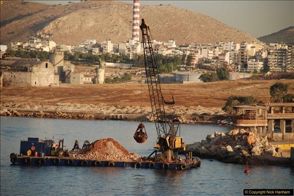 2016-10-07 Athens and the Port of Piraeus.  (24)024