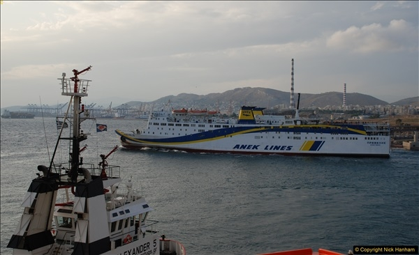 2016-10-07 Athens and the Port of Piraeus.  (288)288