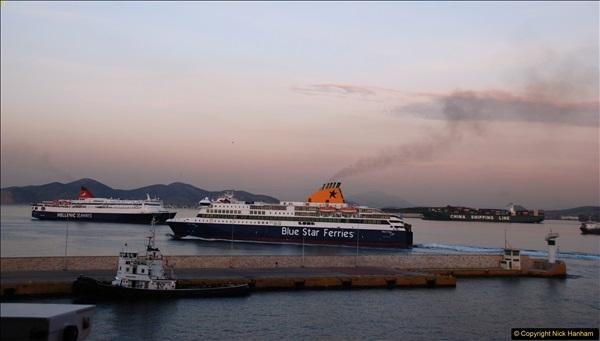 2016-10-07 Athens and the Port of Piraeus.  (5)005