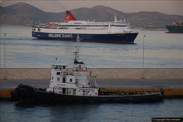 2016-10-07 Athens and the Port of Piraeus.  (7)007