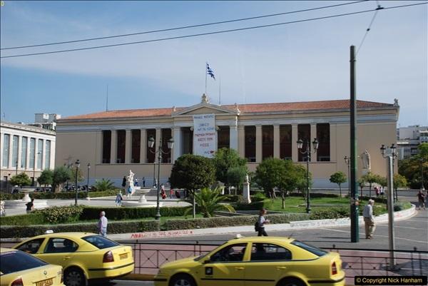 2016-10-07 Athens and the Port of Piraeus.  (92)092