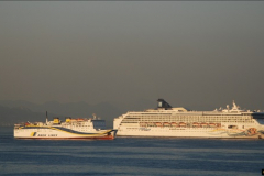 2016-10-07 Athens and the Port of Piraeus.  (16)016