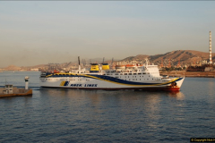 2016-10-07 Athens and the Port of Piraeus.  (18)018