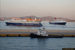 2016-10-07 Athens and the Port of Piraeus.  (8)008