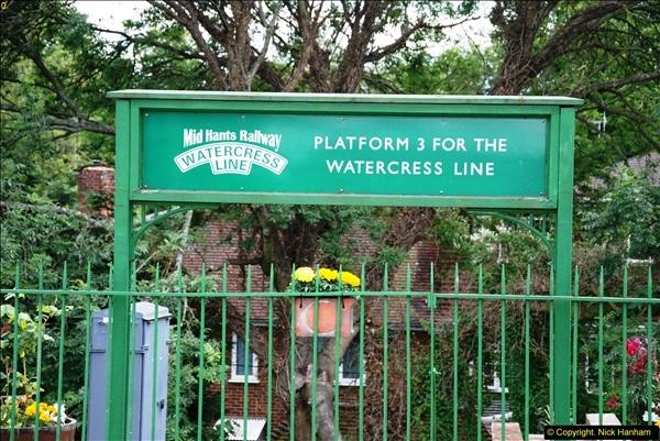 2015-07-19 Alton, Hampshire (Mid Hants Railway). (16)016