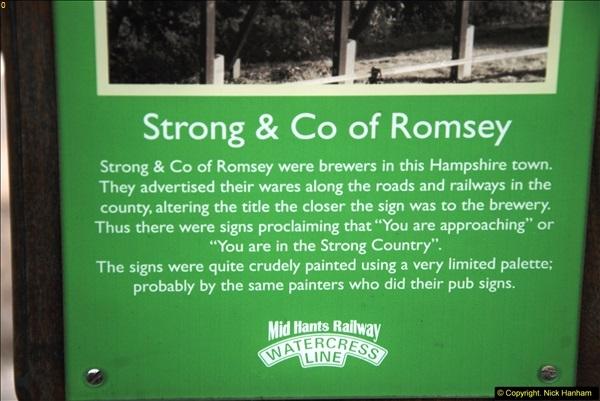 2015-07-19 Alton, Hampshire (Mid Hants Railway). (9)009