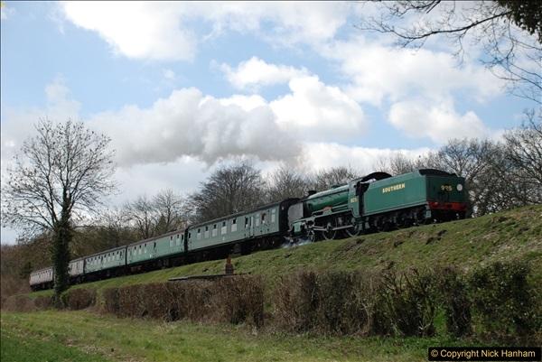 2016-03-31 Mid Hants Railway.  (13)033